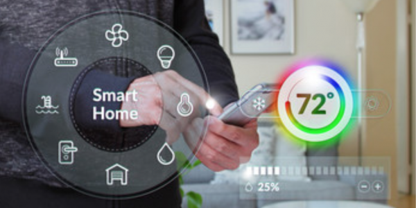 smart home technlogy solution