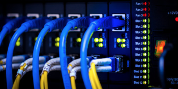 ethernet telecom network managment