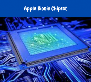 apple bionic chip