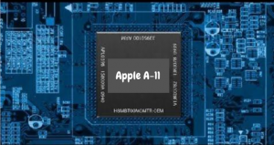 apple bionic chip basics