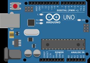 arduino evaluation board
