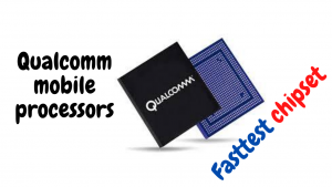 qualcomm chipset