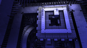 quantum computing basics