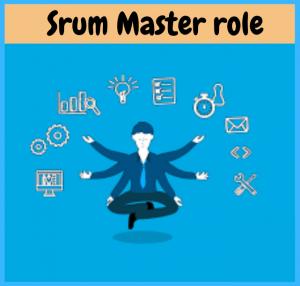 scrum framework roles