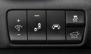 smart car buttons