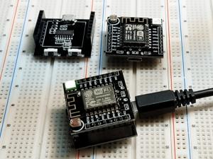 ESP32 ESP8266 Software Developer