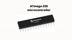 atmega328 software developer