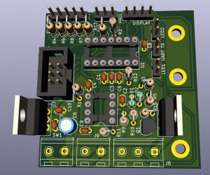 atmel microcontroller professional developers