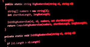 embedded c entwickler entwicklung