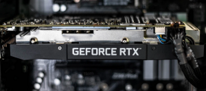 graphics processing unit geforce rtx