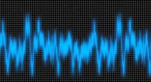 sonar signals